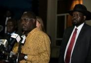 Le Soudan du Sud accepte le déploiement d'une force régionale