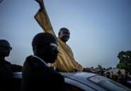 Gambie: la campagne électorale, un rare moment de pluralisme