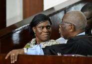 Côte d'Ivoire: reprise lundi du procès de Simone Gbagbo