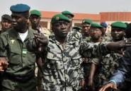"""Mali: le chef de l'ex-junte Amadou Sanogo """"prêt"""" pour son procès"""