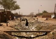 Soudan: la vie au ralenti