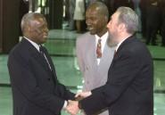 L'Angola, la grande aventure africaine de Fidel Castro