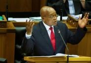 Afrique du Sud: appel à la démission de jacob Zuma