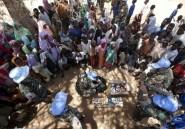 Soudan: trois employés de l'ONU enlevés au Darfour