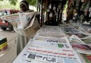 Soudan: les exemplaires de quatre journaux indépendants saisis