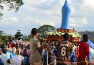 Rwanda: Kibeho, ses apparitions, ses miracles et ses pèlerins