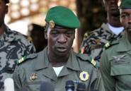 """Mali: devant la cour d'assises, le chef de l'ex-junte """"a le moral"""""""