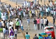 Soudan: une manifestation contre la hausse des prix dispersée