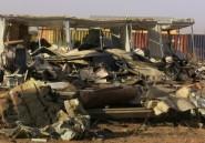 Mali: l'aéroport de Gao impraticable après un attentat jihadiste