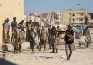 Libye: violents combats entre milices rivales