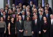 Climat: les maires des grandes villes se mobilisent