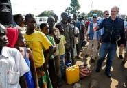 Les meurtres ethniques déchirent une ville sud-soudanaise