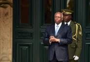 Angola: le président dos Santos ne se présentera pas