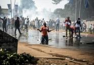 Gabon: législatives reportées au plus tard au 29 juillet 2017