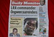L'Ougandais Ongwen, l'enfant-soldat devenu chef sanguinaire