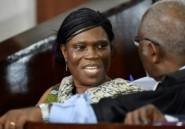 Côte d'Ivoire: le procès de Simone Gbagbo reporté