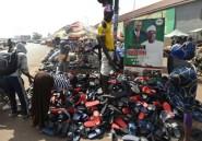 Ghana: premier tour de la présidentielle sur fond de tensions