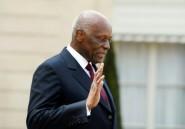 Angola: coup d'envoi de la succession du président dos Santos
