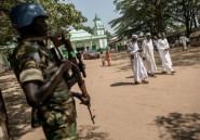 Casques bleus soupçonnés d'abus sexuels en Centrafrique: le Gabon et le Burundi promettent des sanctions