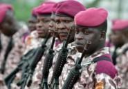 Côte d'Ivoire: l'énorme défi de la réforme de l'armée