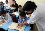 Maroc: la gratuité de l'école publique fait débat