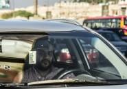 Le Caire: dans l'enfer des embouteillages, un combat quotidien