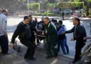 Egypte: six morts dans une attaque contre la police au Caire
