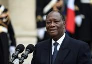 """Côte d'Ivoire: Ouattara veut une """"forte majorité"""" aux législatives"""
