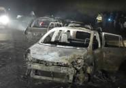 Kenya: plus de 30 morts dans l'accident puis l'explosion d'un camion-citerne (responsables)