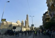 Le Caire: 25 morts dans l'attentat