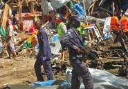 Somalie: 16 morts dans l'explosion d'un véhicule