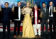 Un film chinois remporte le Grand Prix du festival de Marrakech
