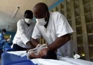Côte d'Ivoire: prévention et massage pour lutter contre la pneumonie chez les bébés