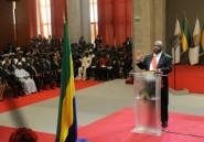 """Réélection de Bongo au Gabon: un rapport de l'UE pointe des """"anomalies"""""""