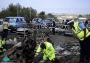 Explosion d'un camion-citerne au Kenya: le bilan monte