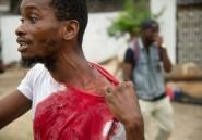 RDC: sanctions de l'UE contre 7 hauts responsables du régime Kabila