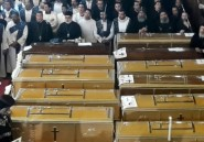 Egypte: l'EI revendique l'attentat contre une église au Caire
