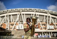 CAN-2017 au Gabon: ouverture jeudi de la billetterie