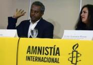 Amnesty demande la libération d'un journaliste algérien