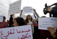 """Tunisie: manifestation contre une loi """"rétrograde"""" sur le mariage des mineures"""