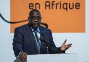 Dakar: des entreprises françaises vont réaliser le train express