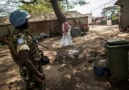 Centrafrique: les violations des droits de l'homme en hausse, selon l'ONU