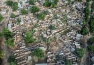 Bama, ville martyre, symbole des ravages de Boko Haram