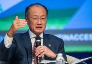 """Banque mondiale: renflouement """"record"""" du fonds pour les pays pauvres"""