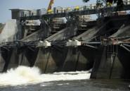 Liberia: une centrale hydro-électrique détruite durant la guerre refonctionne