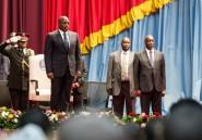 RDC: ultimes négociations pour sortir de la crise politique