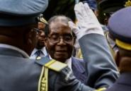 Zimbabwe: Mugabe, 92 ans, investi pour la présidentielle de 2018