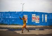 Les sportifs de Kinshasa entre inquiétude et incertitude