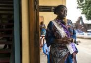 RDC: Kinshasa ville morte