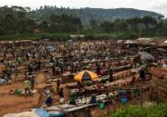 Est de la RDC : 5 rebelles, un Casque bleu et un policier tués